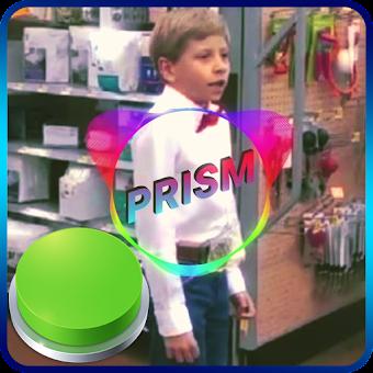Walmart Kid Remix Pin