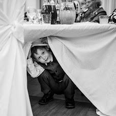 Свадебный фотограф Настя Волкова (nastyavolkova). Фотография от 11.11.2018