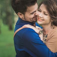 Wedding photographer Egor Vlasov (Vlasov). Photo of 21.07.2015