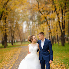Wedding photographer Olga Nikitina (ranji). Photo of 10.10.2018