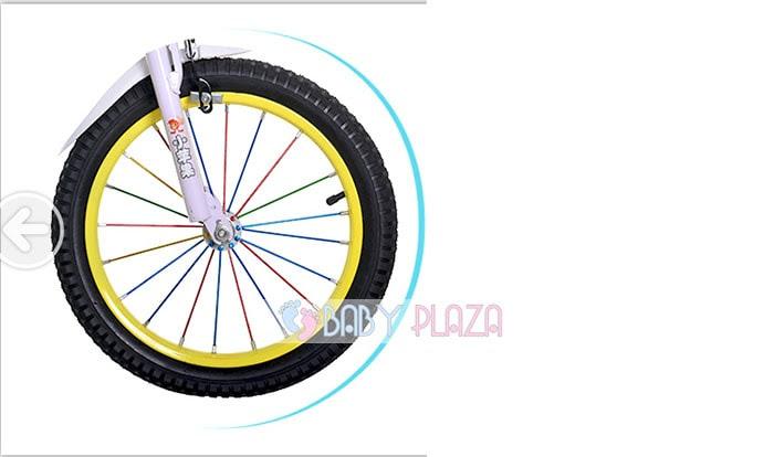 Xe đạp xích lô dành cho bé yêu XL-01 7