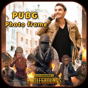 PUBG Photo Editor : PUBG DP Maker