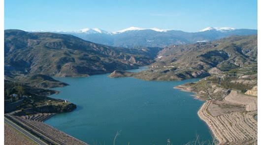 Benínar empieza el año hidrológico mejor que en 2017 y Cuevas, peor