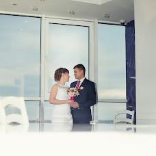 Wedding photographer Vitaliy Solovev (Winner1). Photo of 09.01.2015