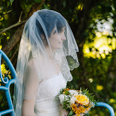 Wedding photographer Olga Batrak (Batrakolla). Photo of 01.12.2017