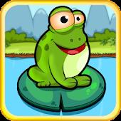 Ultimate Frog Fun