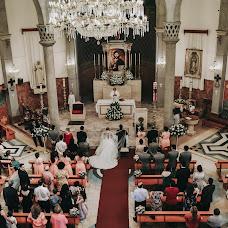 Wedding photographer Bruno Cervera (brunocervera). Photo of 09.06.2018