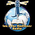 Luz a las naciones Radio icon