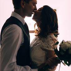Wedding photographer Liliana Arseneva (arsenyevaliliana). Photo of 27.06.2018