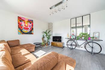 Appartement 4 pièces 83,28 m2