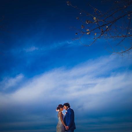 Bryllupsfotograf Julio Rincon (Juliorincon24). Foto fra 17.01.2018