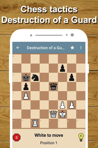 Chess Coach android2mod screenshots 24