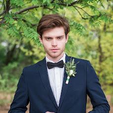 Wedding photographer Aleksandra Kudrina (girlweb). Photo of 04.07.2015