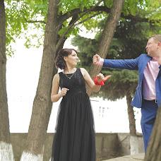 Wedding photographer Islam Aminov (Aminov). Photo of 11.10.2015