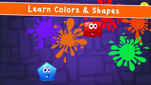 Coloring Games for Kids - Drawing & Color Book  screenshots 7