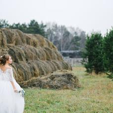 Wedding photographer Vadim Lukyanov (LukianovVadim). Photo of 06.11.2018