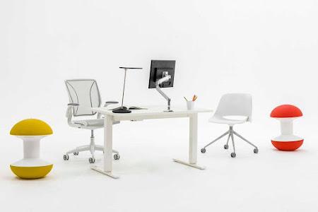 Humanscale - ergonomie voor kantoor en studio