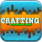 Crafting and Building : Creative and Survival icon
