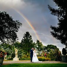 Fotógrafo de bodas Ian France (ianfrance). Foto del 11.09.2017