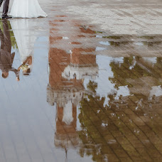 Wedding photographer Alena Platonova (Milenia). Photo of 23.06.2016