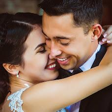 Wedding photographer Andrey Kharkovskiy (Kharkovskiy). Photo of 17.09.2015