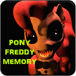 Freddy Pony-Memory Game