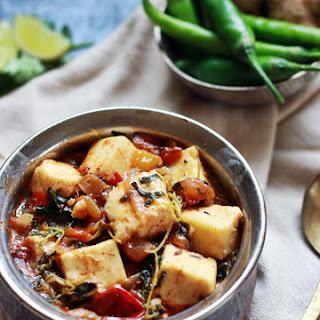 Methi Paneer Recipe, How To Make Paneer | Paneer Recipes