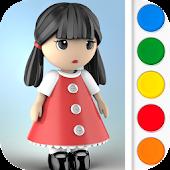 Figuromo Kids : Simply Missy