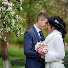 Wedding photographer Nataliya Yushko (Natushko). Photo of 11.06.2017