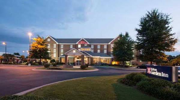 Hilton Garden Inn Macon/Mercer University