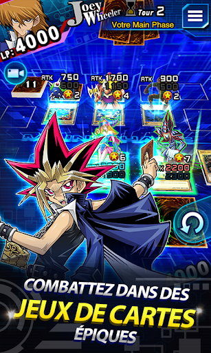 Yu-Gi-Oh! Duel Links  screenshots 2