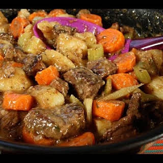 Beef Stew With Beef Stock Recipes.