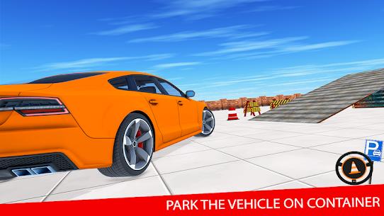 Classic Car Parking & Driving 2020: New Car Game 3 MOD + APK + DATA Download 1