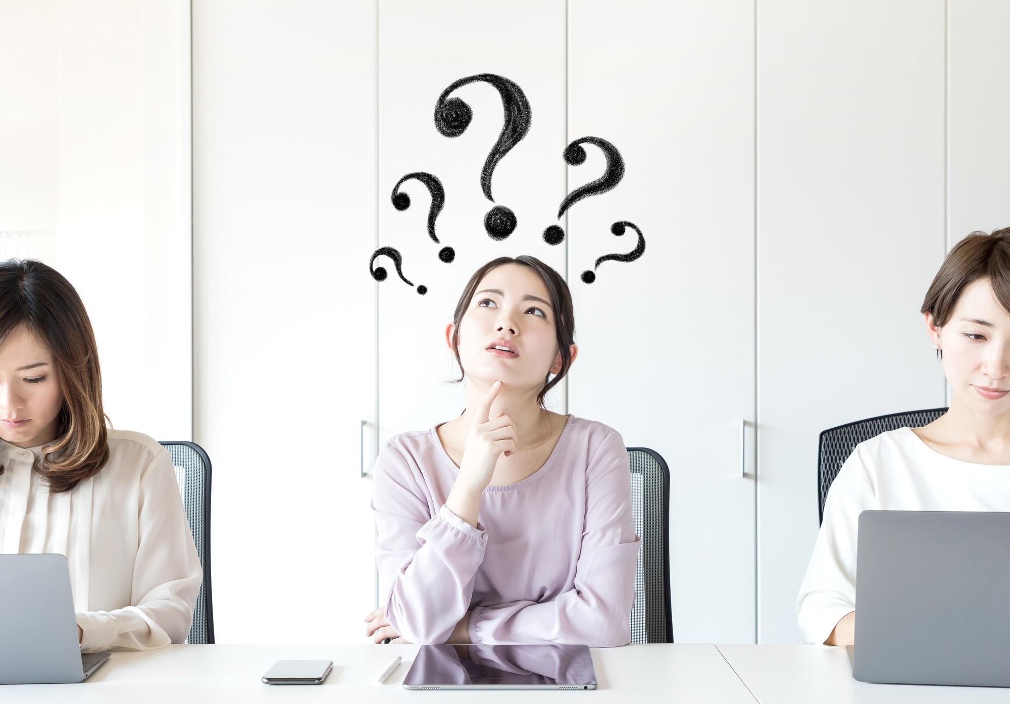 未経験で美容部員に転職すると4~5割は辞めてしまう?