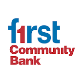 FIRST COMMUNITY BANK  E TENESS