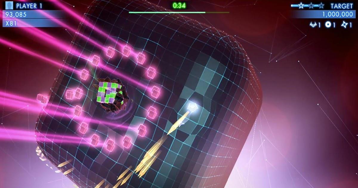 geometry wars 3 apk download