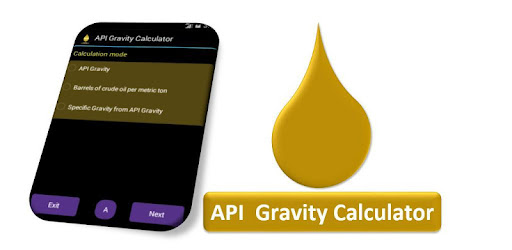 Api Gravity Calculator Free Apps On Google Play