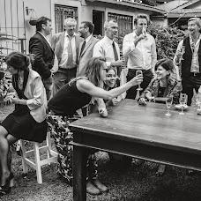 Wedding photographer Jonathan Korell (korell). Photo of 02.10.2017