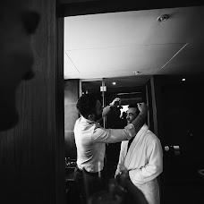 Wedding photographer Yuliya Musina (yuliyamusina). Photo of 14.03.2017