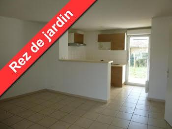 appartement à Longages (31)