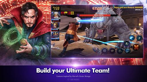 MARVEL Future Fight 3.9.1 screenshots 10