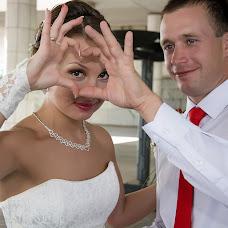 Wedding photographer Lyubov Sovetova (sovlov). Photo of 12.08.2015