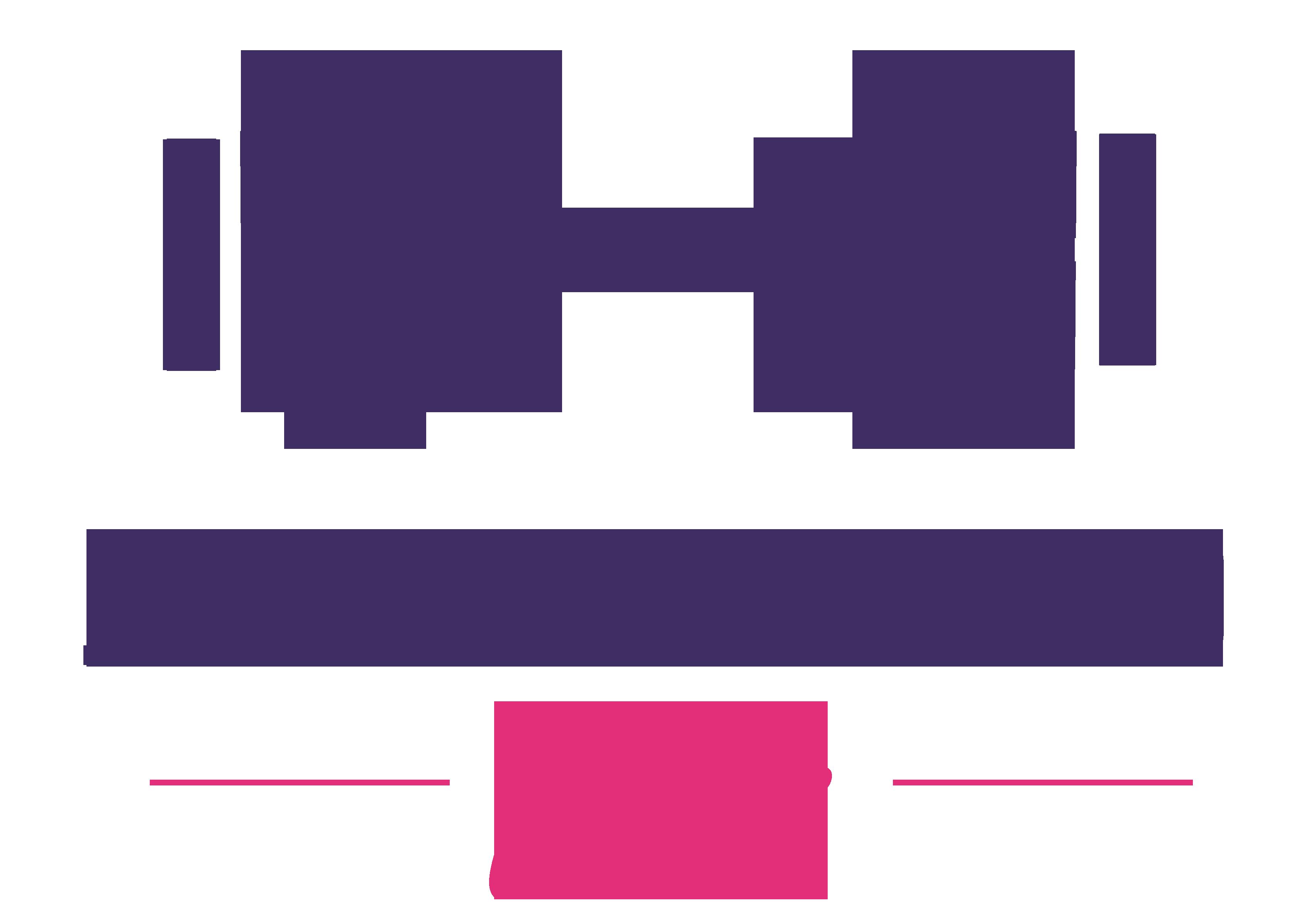 Jaime Morocco Fitness Logo