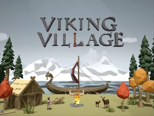 Viking Village  captures d'u00e9cran 10
