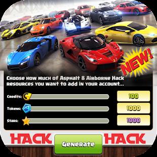 Hack Aspalt 8 Airborne Gameplay - náhled