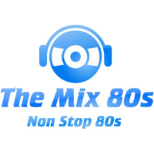 The Mix 80s 音樂 App LOGO-APP開箱王