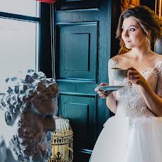 Wedding photographer Aleksey Glazanov (AGlazanov). Photo of 06.02.2018