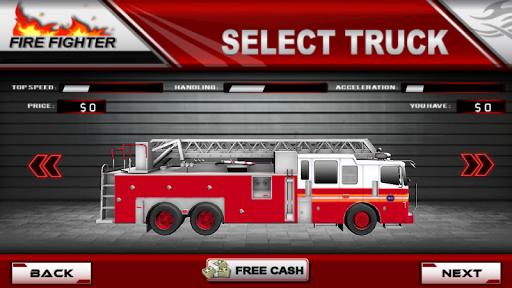 Fire Rescue  screenshots 3
