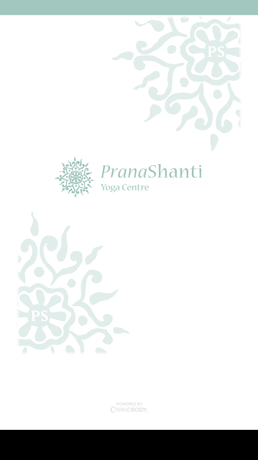 PranaShanti Yoga Centre- screenshot