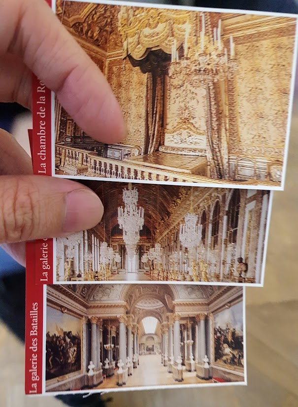 Palace Versailles Tickets